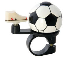 Funny Bell ballon de football