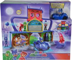 PJ Masks Abenteuer Spielplatz