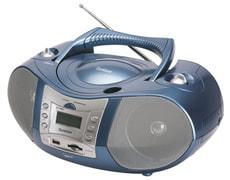 P51 CD Radio