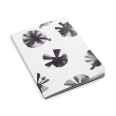 MIAMI NOTEBOOK  #2 shibori