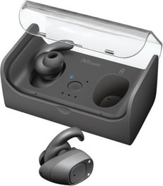 Duet Wirefree Earphones