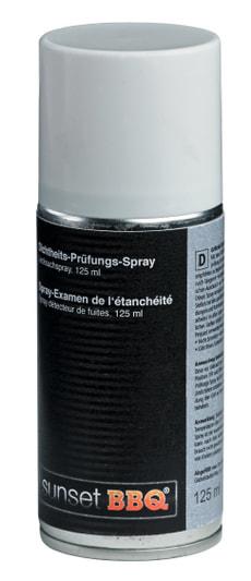 Spray di sicurezza