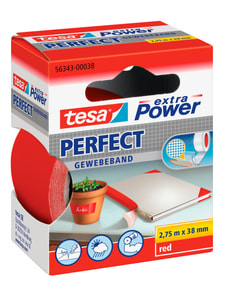 extra Power® Perfect 2.75m:38mm rot