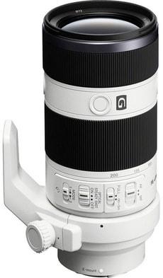 FE 70-200mm F/4.0 G OSS E-Mount Objektiv