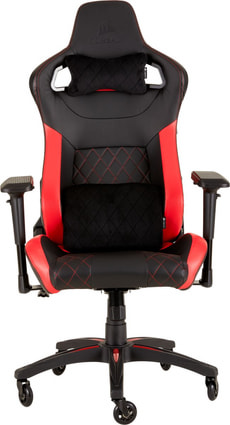 T1 RACE Fauteuil gaming rouge