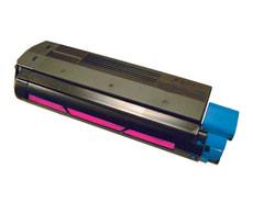 Toner-Modul 42804514 C6L magenta