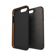 D3O Mayfair iPhone 7 Plus nero