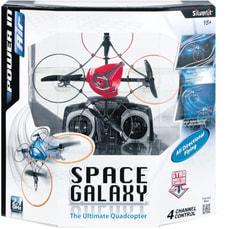W13 SILVERLIT SPACE GALAXY MI-UFO 2.4G