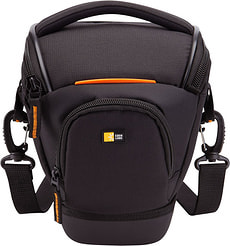 DSLR Holster black/orange