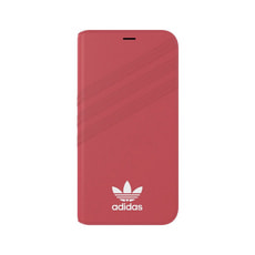 Booklet Case pink