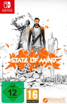 Switch - State of Mind (D)