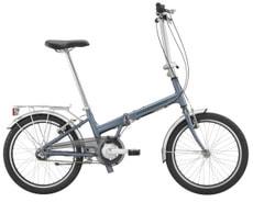 """Bicicletta pieghevole 20"""""""
