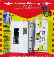 Fermeture Blocksafe B 1 W SB