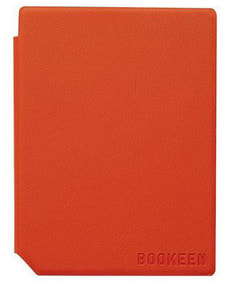 Cover Cybook Muse orange