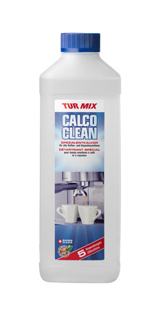 Calco Clean Spezialentkalker, 500 ml