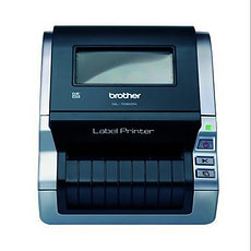 Brother P-touch QL-1060N Etikettendrucke