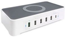 Chargeur mural USB XPD19