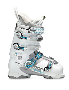 HELL & BACK H 3 LADY NORDICA