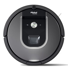 iRobot Aspirapolvere Robot Roomba 960