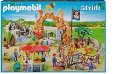 City Life Mein grosser Zoo 6634