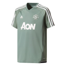 Manchester United Training Jersey Youth