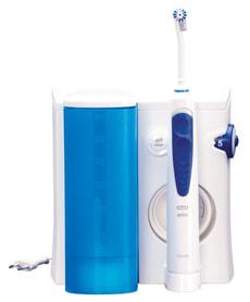 Oral-B ProfessionalCare OxyJet 1000 - Mu