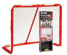 Franklin Folding steel hockey goal