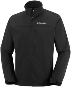 Whitetop Softshell