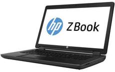 HP ZBook 17 G3 E5-1535M Notebook