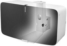 CMP5HW Supporto da parete per Sonos Play 5 bianco
