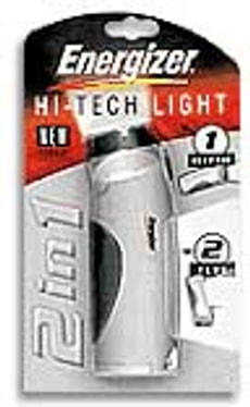 ENERGIZER T.LAMPE  HI-TECH LED 2IN1