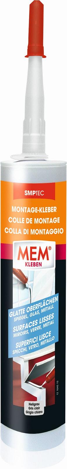 Montage-Kleber Glatt, 390 g