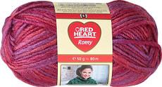 Wolle Romy