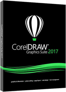 PC - Draw Graphics Suite 2017  - Version complète
