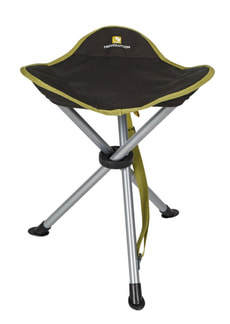 Trevolution Chair with 3 legs