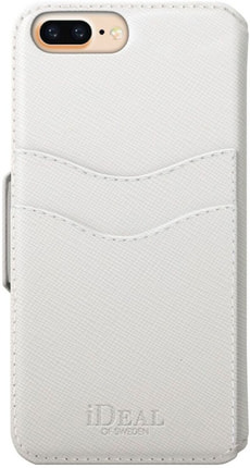 Fashion Wallet weiss