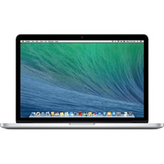 "CTO MacBookProRet 2.8GHz i7 15"" 16GB 256GB IntelIris"