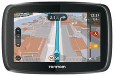 Go 400 EU 45 Traffic Navigationsgerät