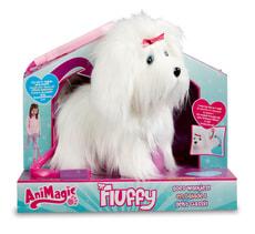 Animagic Fluffy geht spazieren 3.0