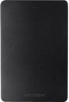 HDD Canvio Alu3S 2TB schwarz