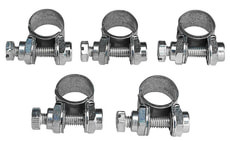 Set colliers 8-12 mm