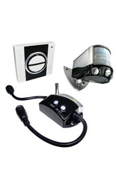 EASY CONNECT Kit Control Box avec détecteur