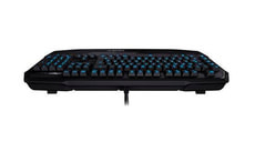 Ryos MK Pro Mechanical Gaming Keyboard (rote MX Switches) CH-Layout