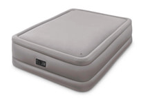 Foam Top Bed