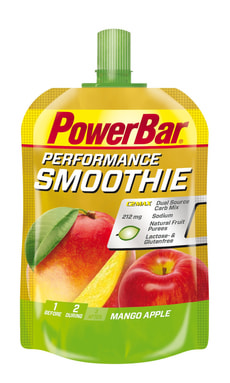 Performance Energy Smoothie