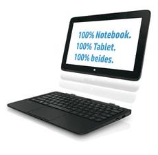 Pavilion x2 11-h140ez Tablet PC
