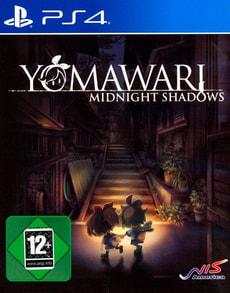 PS4 - Yomawari: Midnight Shadows