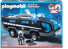 Playmobil 5564 Sek-Einsatztruck