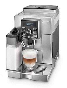 DeLonghi ECAM 25.462.S Kaffeevollautomat