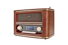 NR 1 DAB Radio